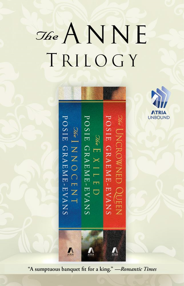 The Anne Trilogy By: Posie Graeme-Evans