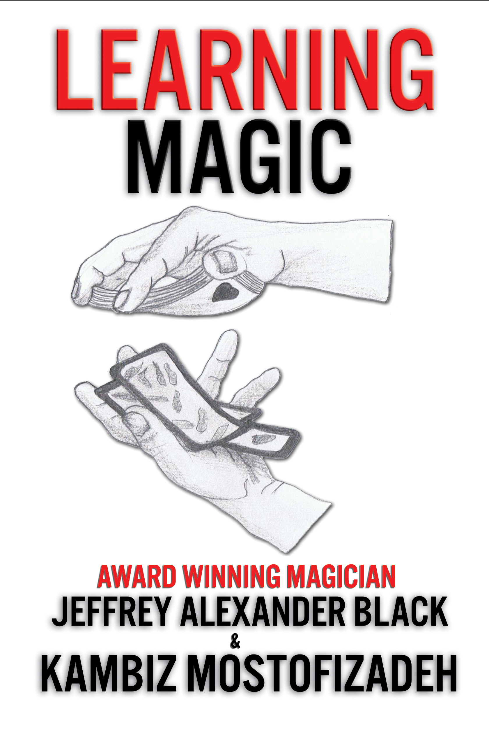 Learning Magic: Beginners Magic Book
