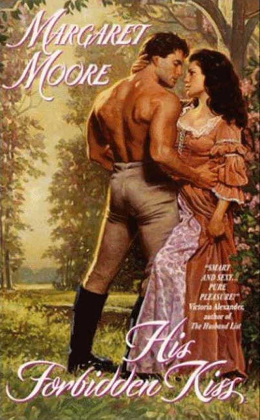 His Forbidden Kiss By: Margaret Moore