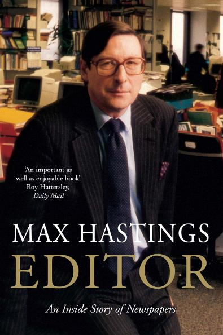 Editor A Memoir