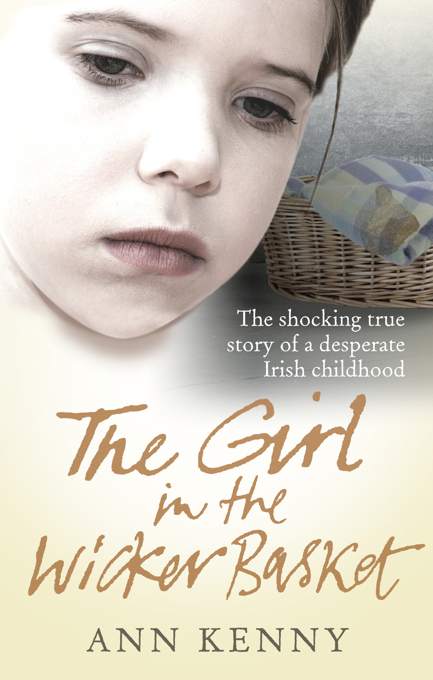 The Girl in the Wicker Basket