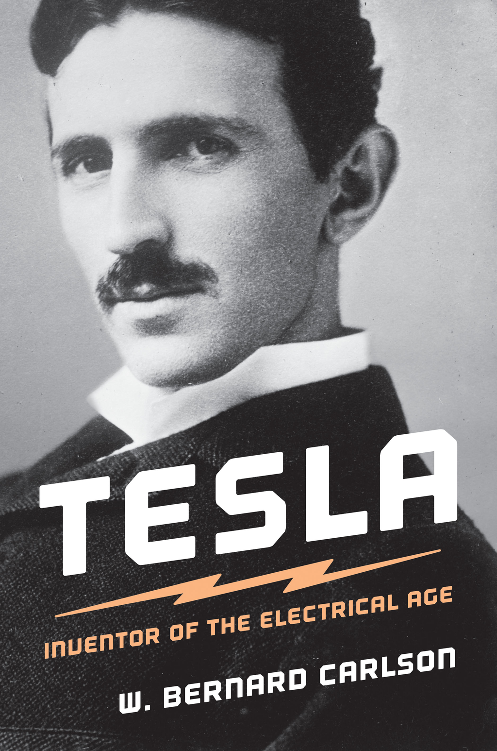 Tesla Inventor of the Electrical Age