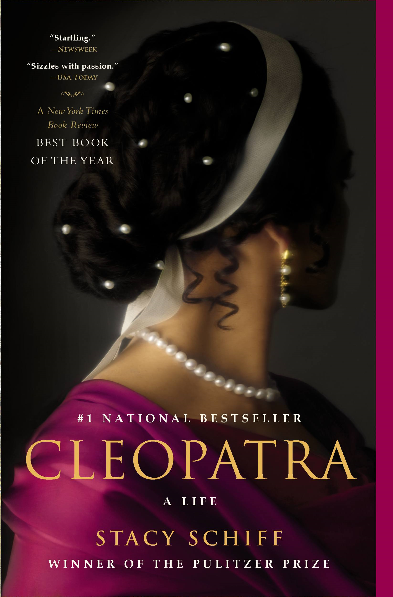 Cleopatra By: Stacy Schiff