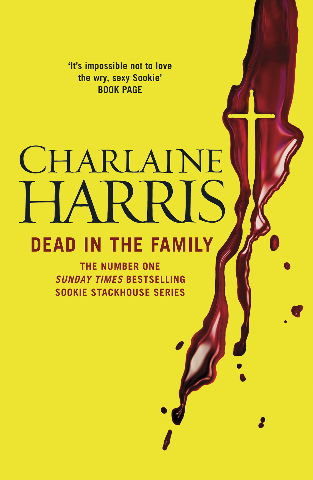 Dead in the Family A True Blood Novel