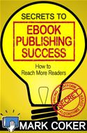 online magazine -  The Secrets to Ebook Publishing Success