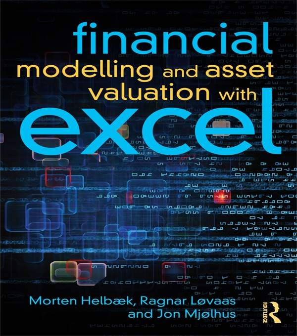Financial Modeling with Excel