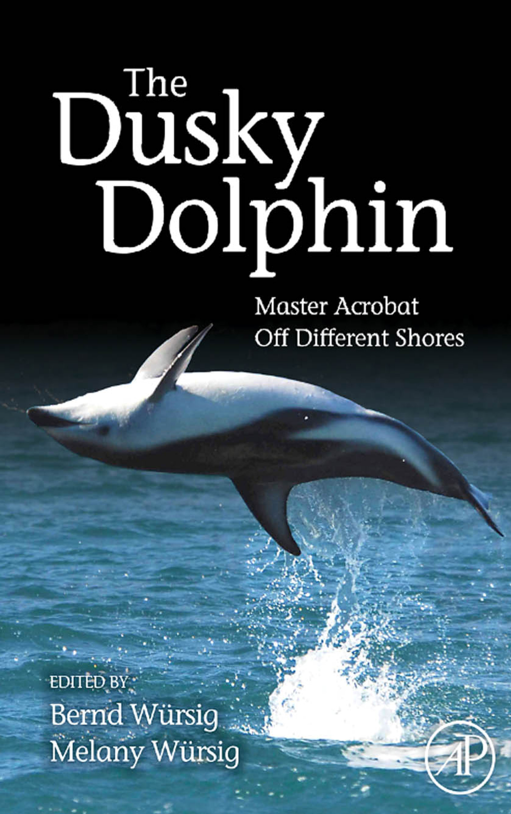 The Dusky Dolphin Master Acrobat Off Different Shores