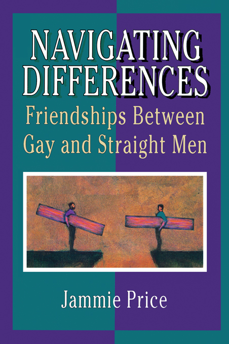 Navigating Differences Friendships Between Gay and Straight Men