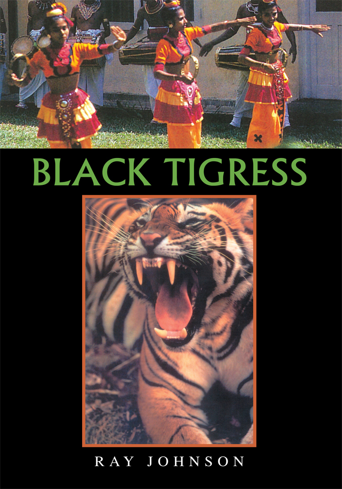 Black Tigress