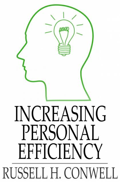 Increasing Personal Efficiency