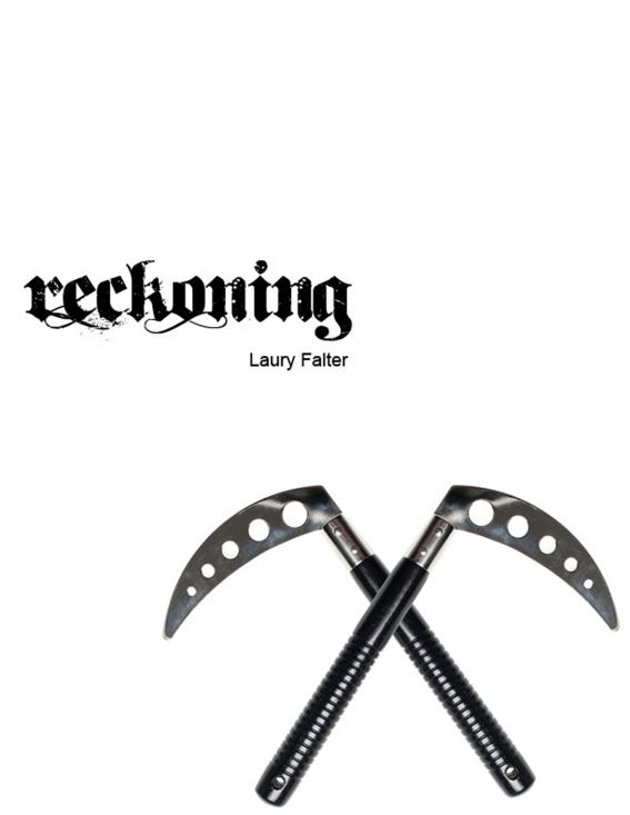 Reckoning (Guardian Trilogy, Book 3)