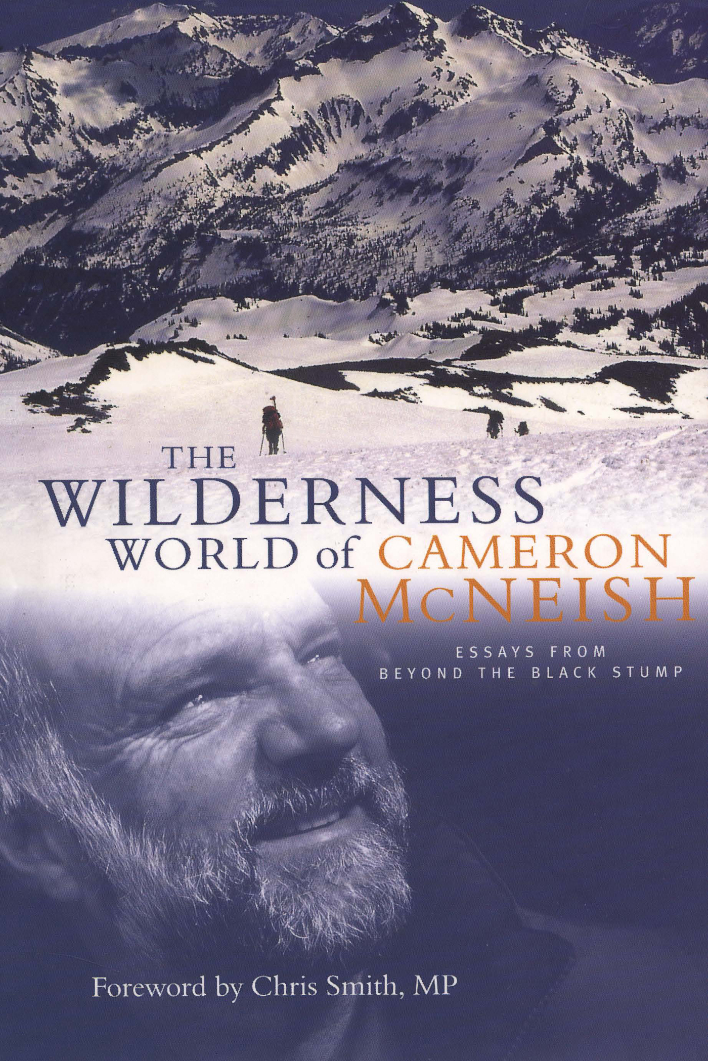 Wilderness World of Cameron McNeish By: Cameron McNeish