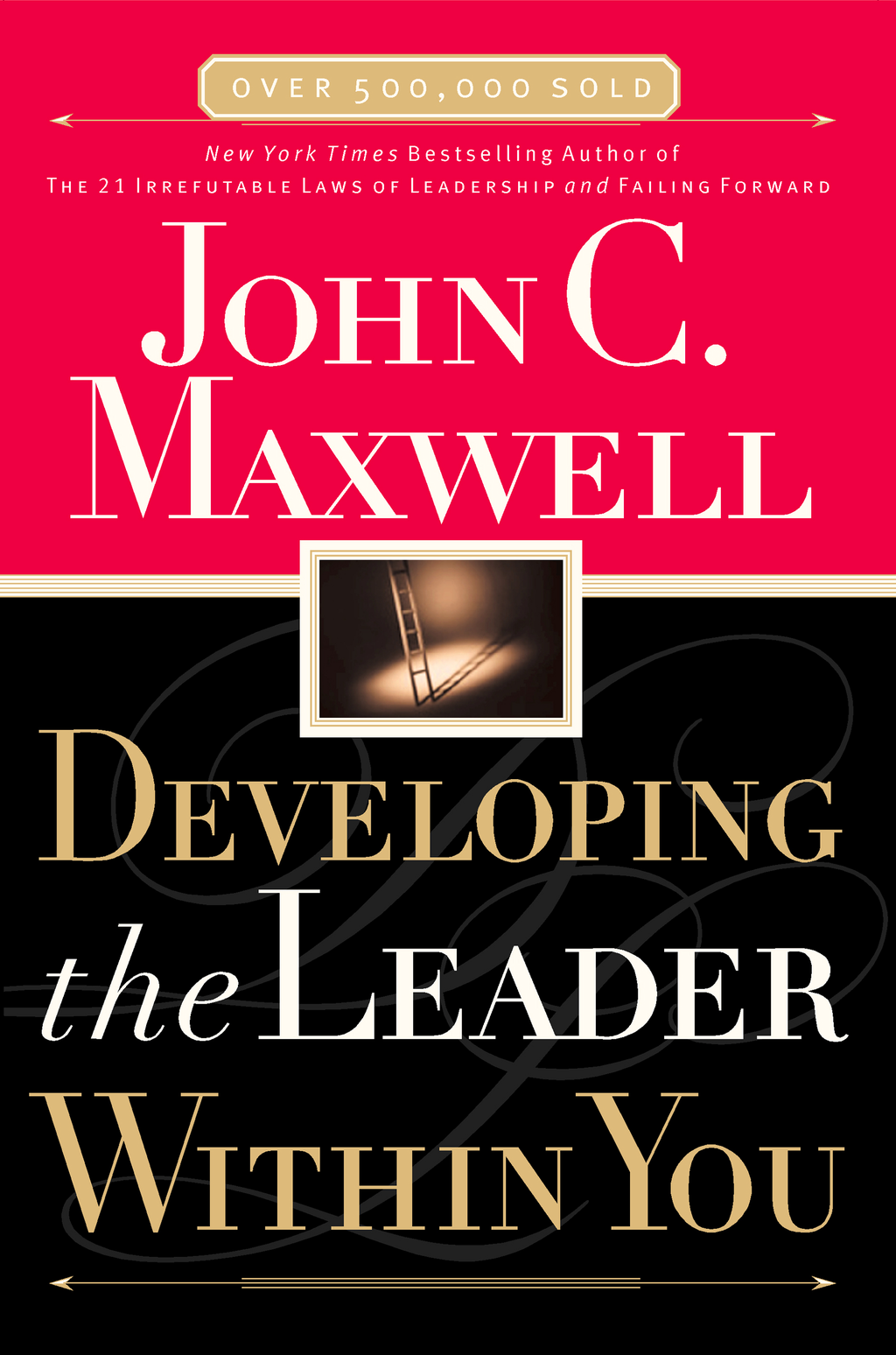 Developing the Leader Within You By: John Maxwell