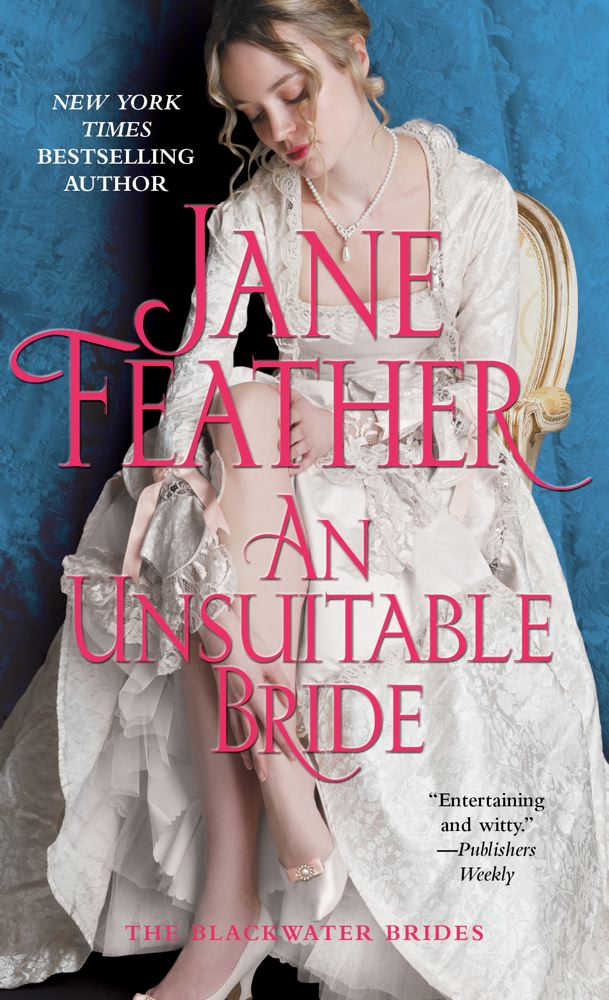 An Unsuitable Bride By: Jane Feather