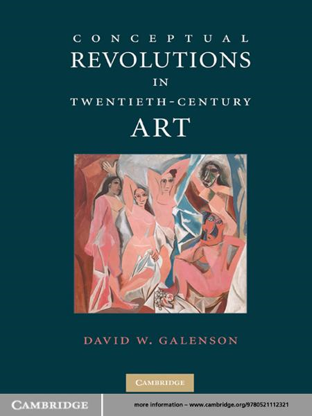 Conceptual Revolutions in Twentieth-Century Art