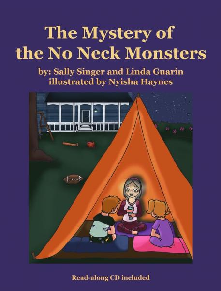 The Mystery of the No Neck Monsters