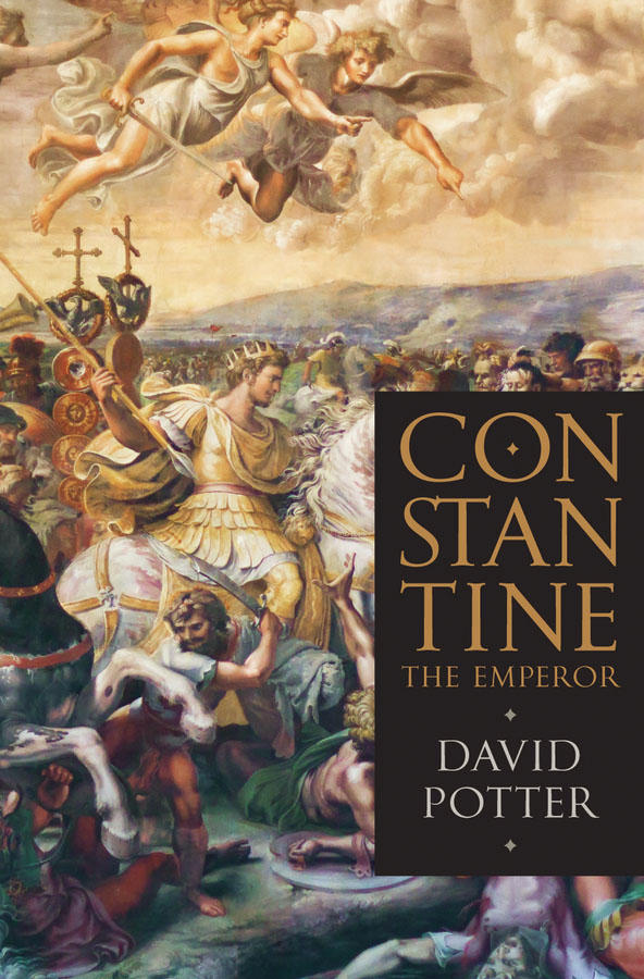 Constantine the Emperor By: David Potter
