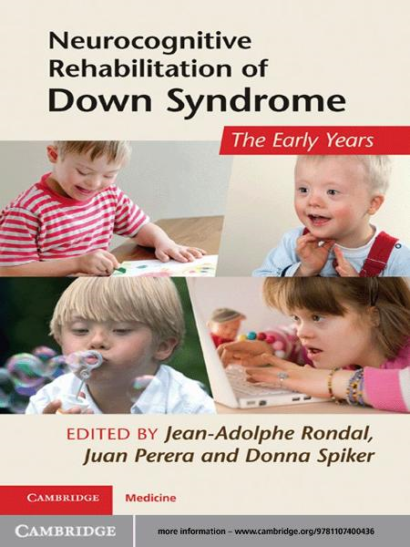 Neurocognitive Rehabilitation of Down Syndrome Early Years