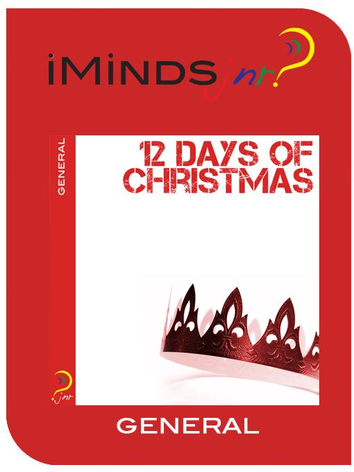 Twelve Days of Christmas: Christmas By: iMinds