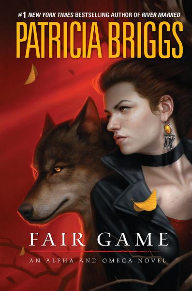 Fair Game By: Patricia Briggs