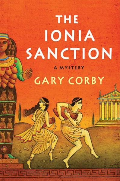 The Ionia Sanction By: Gary Corby
