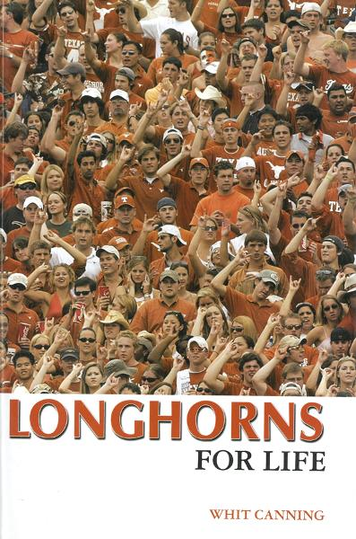 Longhorns For Life