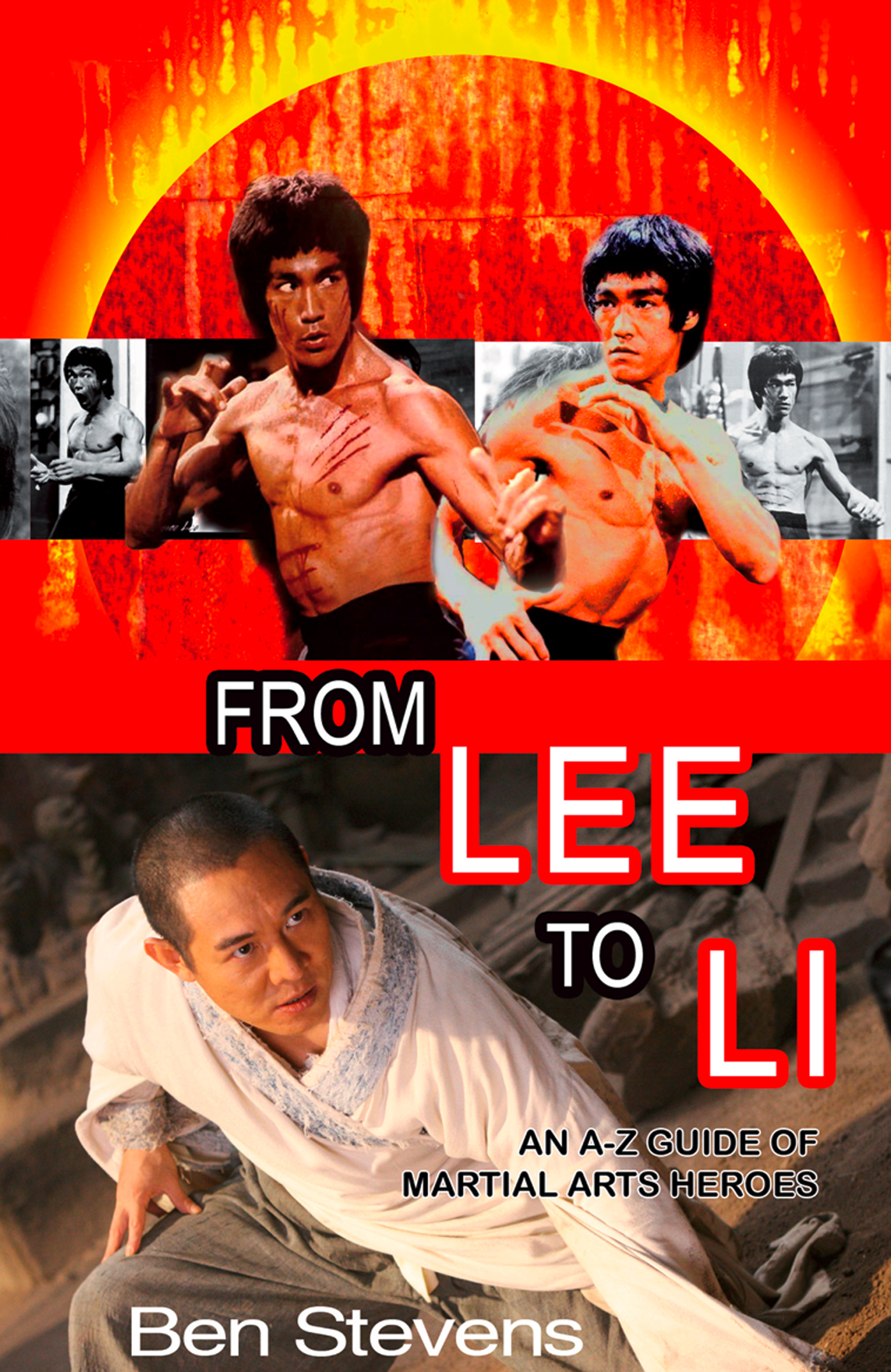 From Lee to Li: An A?Z guide of martial arts heroes