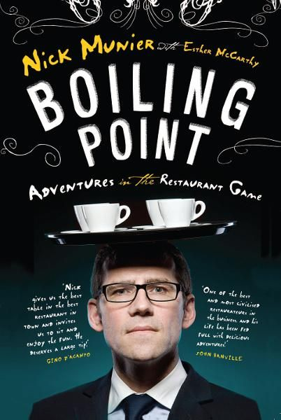 Boiling Point: Adventures in the Restaurant Game
