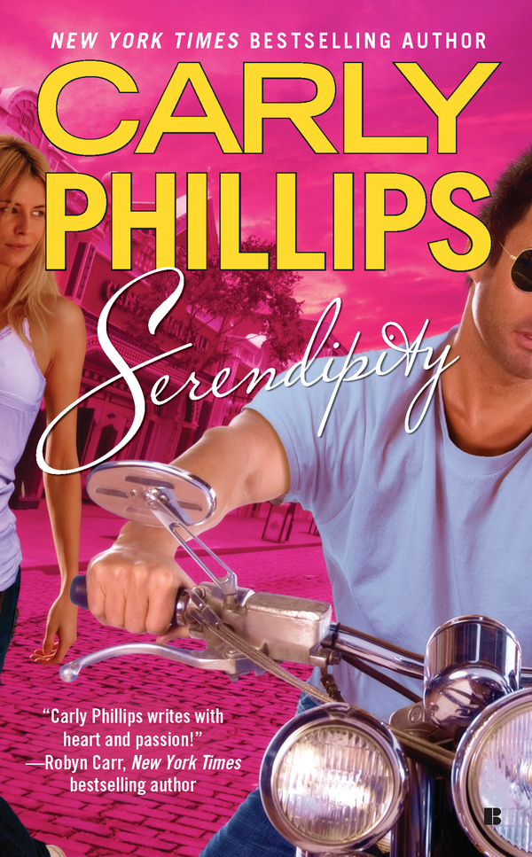 Serendipity By: Carly Phillips