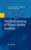 The Engineering Of Mixed Reality Systems: