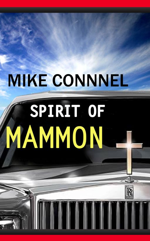 The Spirit of Mammon (4 sermons)