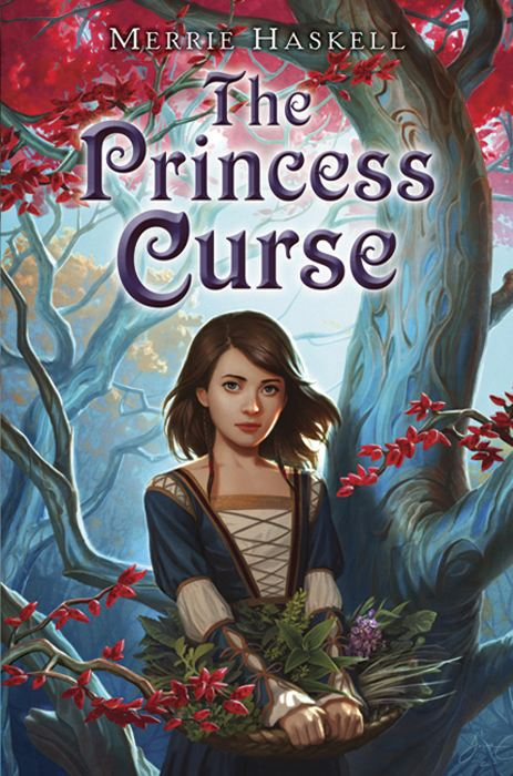 The Princess Curse By: Merrie Haskell