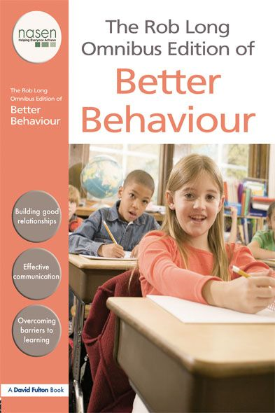 The Rob Long Omnibus Edition of Better Behaviour