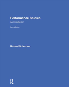 Performance Studies An Introduction