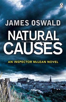 Natural Causes Inspector McLean Novel 1