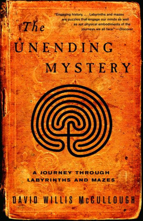 The Unending Mystery By: David W. McCullough