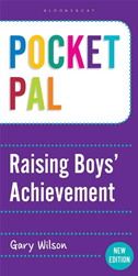 Pocket Pal: Raising Boys' Achievement: