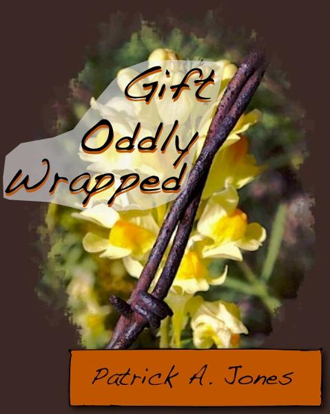 Gift Oddly Wrapped: The spiritual journey of seeking sacred, ironic gift rather than dwelling on the pain.