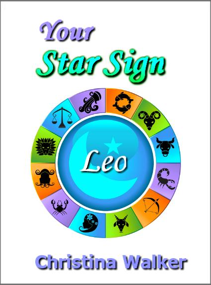 Your Star Sign - Leo