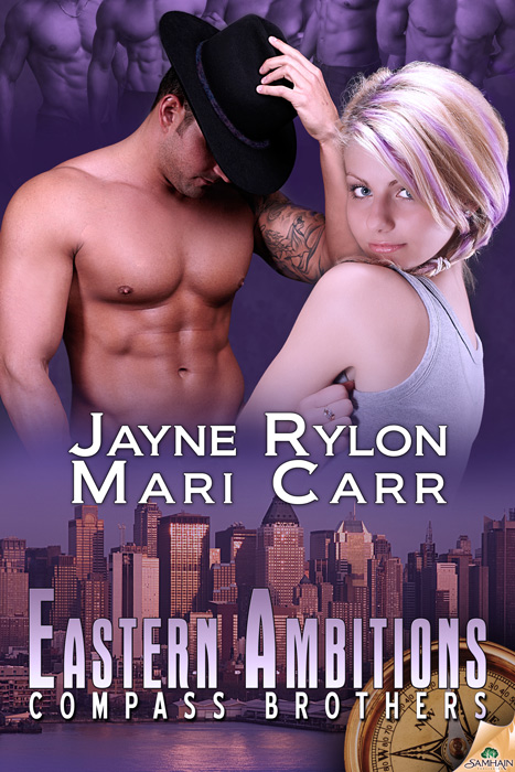 Eastern Ambitions By: Jayne Rylon,Mari Carr
