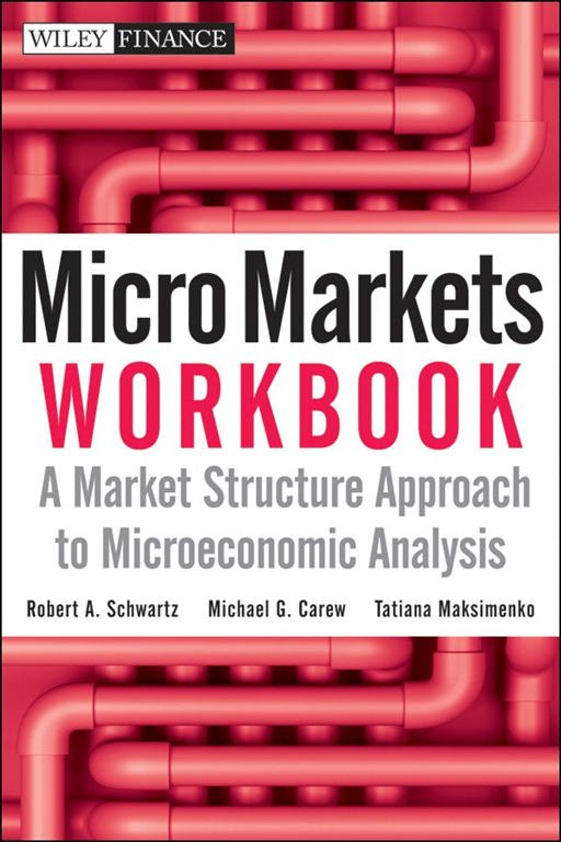 Micro Markets Workbook
