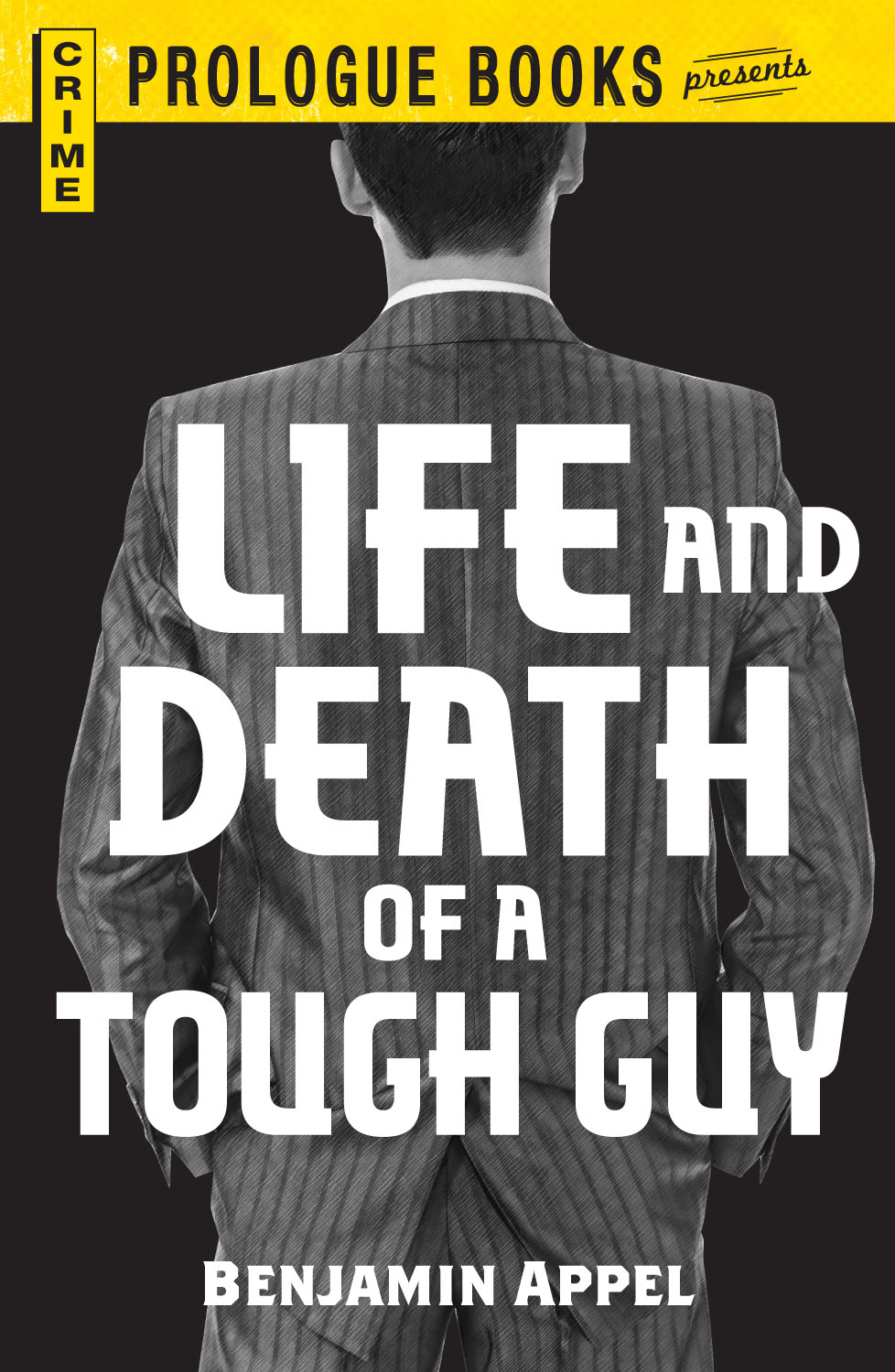 Life and Death of a Tough Guy