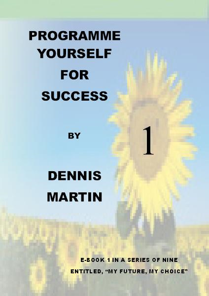 Programme Yourself for Success