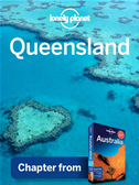 Lonely Planet Queensland: