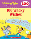 Number Tales: 100 Wacky Wishes
