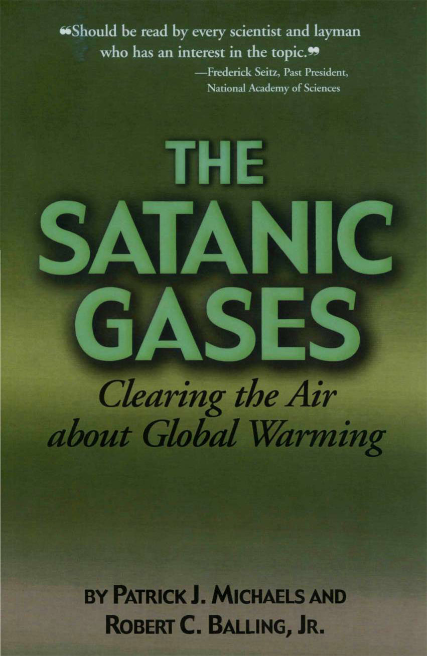 The Satanic Gases: Clearing the Air about Global Warming