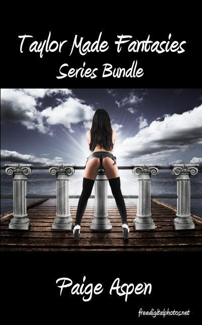 Taylor Made Fantasies: Bundle