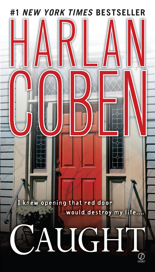 Caught By: Harlan Coben
