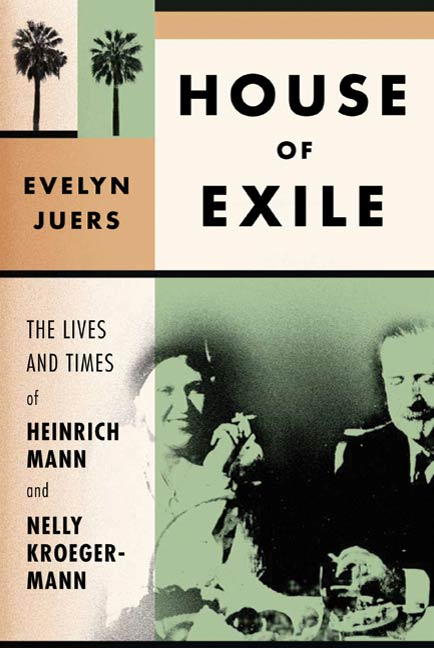 House of Exile By: Evelyn Juers