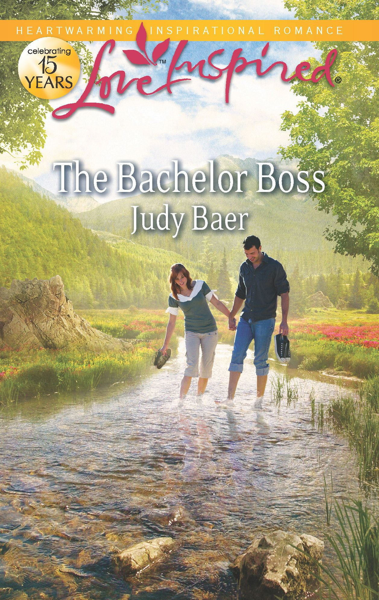 The Bachelor Boss By: Judy Baer